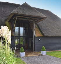 Luxury Kent Barn - Holiday Cottage to Rent